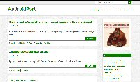 Eladó AndroidPort.hu domain név