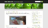 Androidworld.hu komplett weboldal eladó