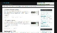 DomainForSale komplett weboldal eladó