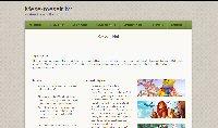 Eladó mesés weboldal: mese-mesek.hu