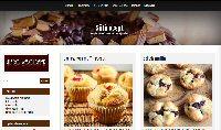 Sütirecept.hu kompletten weboldal eladó