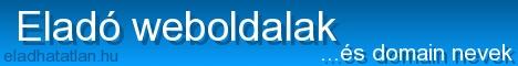 Eladó weboldalak és domain nevek olcsón