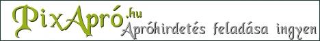 PixApró.hu - Hirdetések feladása ingyen kiemeléssel
