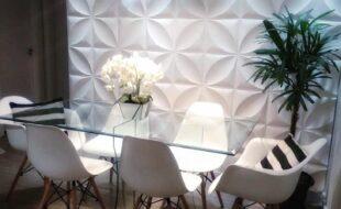 ABS falburkoló panelek szobába, lakásba, otthonra. Kerma Design
